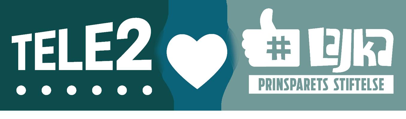 Lajka Tele2 Föräldrarportal - För en schysstare nätvardag